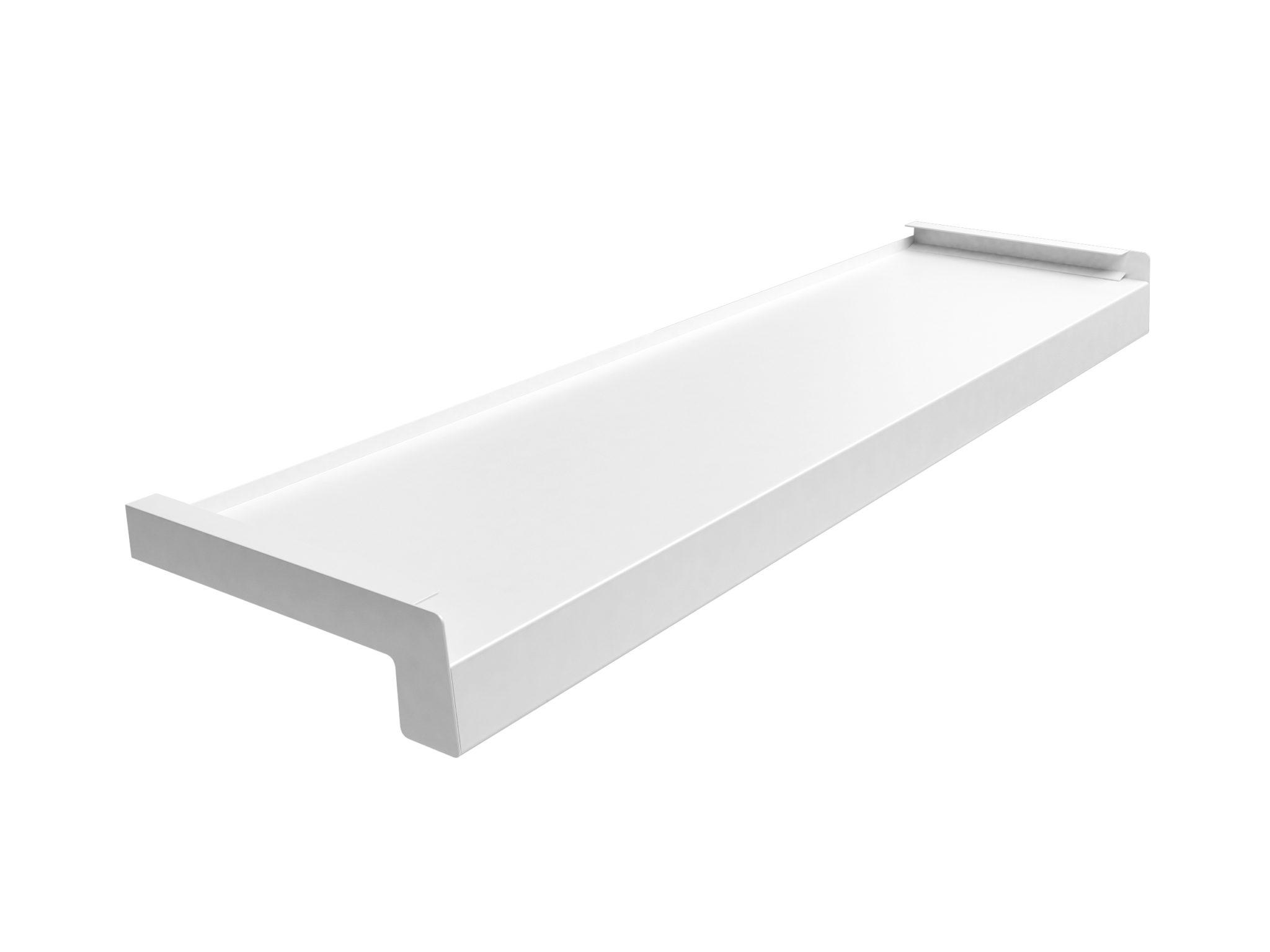 stalowy-RAL9016