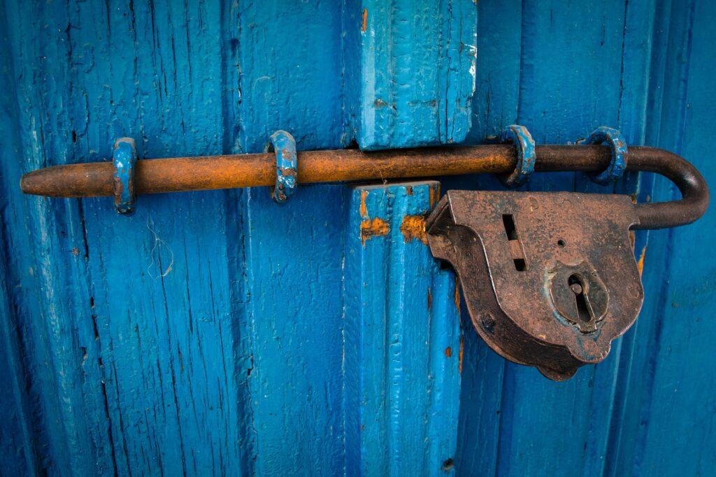 drzwi antywłamaniowe poznań