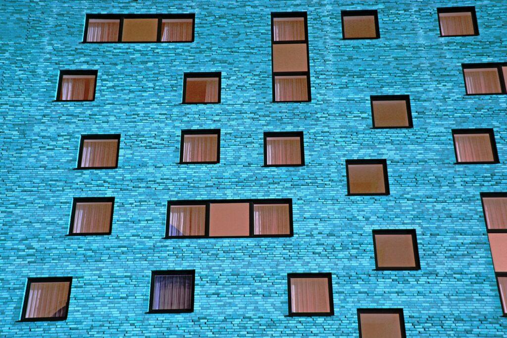 okna pvc poznan